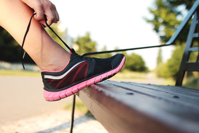 Bieganie to tani i efektywny sport