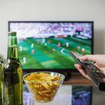 Telewizyjne programy sportowe. Jak oglądać mecze w internecie?