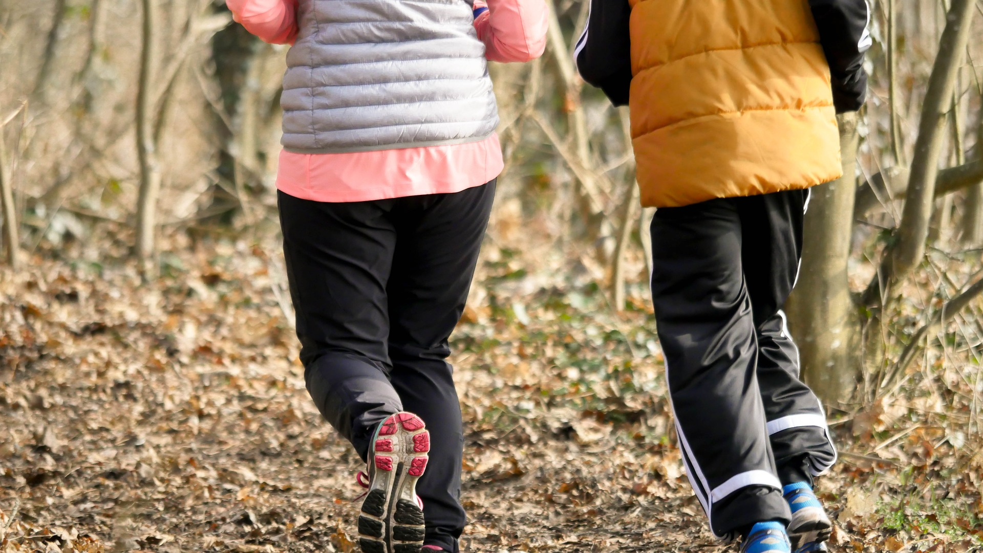 Jakie buty kupić, aby bezpiecznie biegać?
