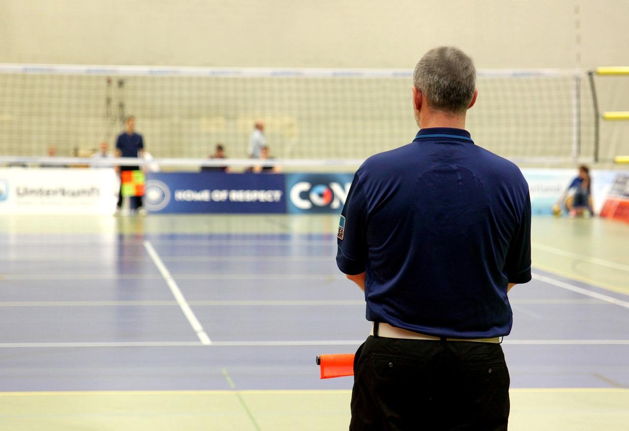 czy siatkówka będzie polskim sportem narodowym