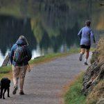 Slow jogging – japoński sposób na długowieczność