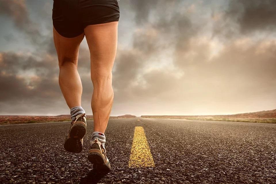 Czy bieganie maratonów jest zdrowe?